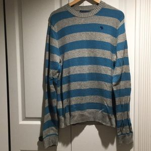 Abercrombie & Fitch men's sweater size M